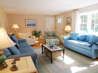 Photo for Walk to Beach-Central A/C-Reduced Rates-New Listing-WiFi-Welcome to Beach Pearl