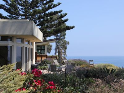 Photo for 180 Degree Ocean Views-2 Suites Plus Loft- Monthly or more Rental ONLY