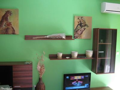 Holiday apartment Sunny Beach for 4 - 5 persons with 1 bedroom - Holiday apartment