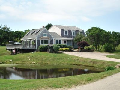 Family Friendly House, Close to Town and Beach 6/14-6/28 and 8/30-9/3 Available