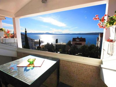 Photo for / p This holiday apartment is located near the city center of...