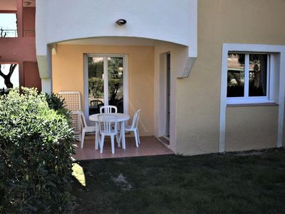 Photo for Les Terrasses des Issambres - Maeva Individual - 2 room apartment for 5 people Selection