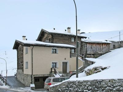 Photo for Apartment Baita Laura  in Livigno / Trepalle (SO), Valtellina - 4 persons, 1 bedroom
