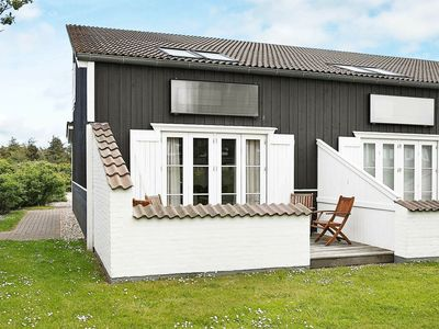 Photo for Modern Holiday Home in Vestervig Near Sea