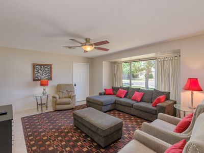 Photo for NEW!! Uptown Charmer /North Central Phoenix!
