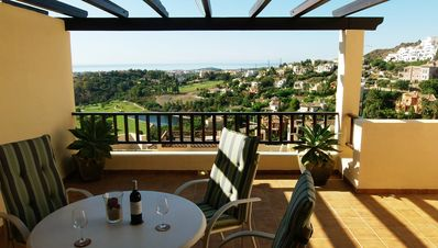 Photo for Apartment / app. for 4 guests with 120m² in Benahavís (111093)