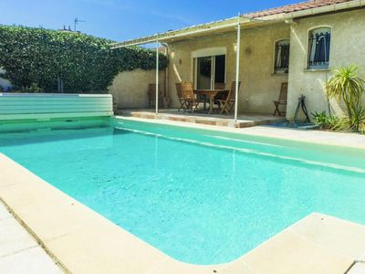 Photo for Semi-detached house, Narbonne  in Aude - 4 persons, 2 bedrooms
