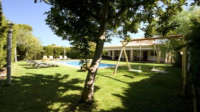 Photo for 4BR Villa Vacation Rental in Capdepera, PM