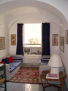 Photo for Lo Studietto - Apartment in the Historical Center of Capri