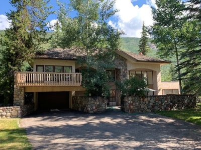 Photo for Spacious Home on Vail Golf Course available for Long Term Rental