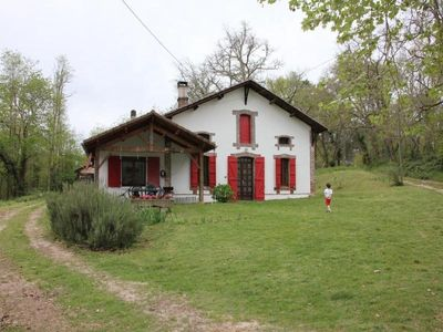 Photo for Gite Pouydesseaux, 2 bedrooms, 5 persons