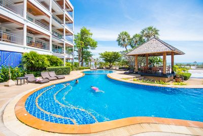 2 Bedroom Sea View Condo in Panwa Beach