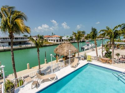 Photo for Caribbean Fantazy 3bed 3bath with pool & dockage
