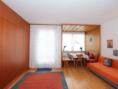 Photo for Apartment Alpenland in Seefeld in Tirol - 2 persons, 1 bedrooms