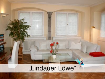 Photo for Charming and stylish, in a historic building, centrally located on the island of Lindau.