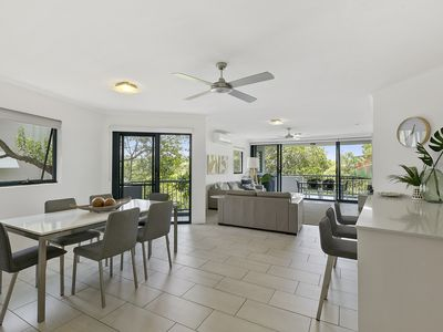 Photo for 3BR Apartment Vacation Rental in Sunshine Beach, QLD