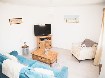 Photo for Adorable Seaside Home, Just A Short Walk To The Beach