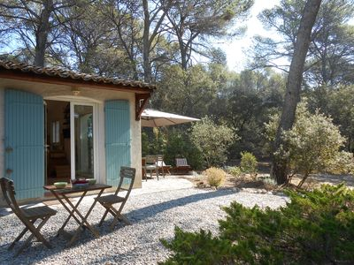 Photo for HOUSE-LOFT WITH SWIMMING POOL & PRIVATE SAUNA ON THE COAST OF AIX EN PROVENCE