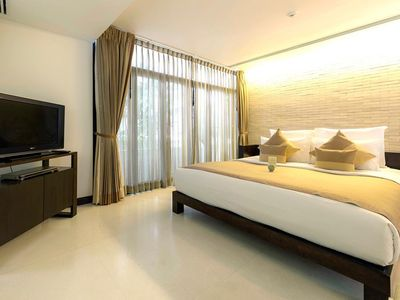 Photo for One Bedroom Deluxe Suite Villa (A)