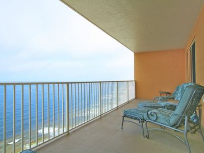 Photo for Treasure Island  2BR  Beautiful gulf view, Summer Dates still open, book now!