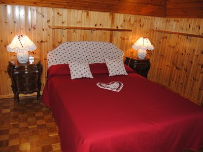 Photo for Typical Valle d'Aosta mansard - Relax Home
