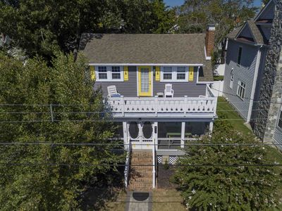 Classic Beach Home in Ocean Block, Rehoboth Beach
