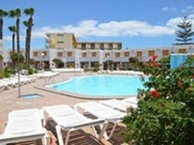 Photo for 2BR Apartment Vacation Rental in Playa del Ingl??s, Gran Canaria