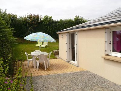 Photo for Holiday flat, St. Pabu  in Finistère - 3 persons, 1 bedroom