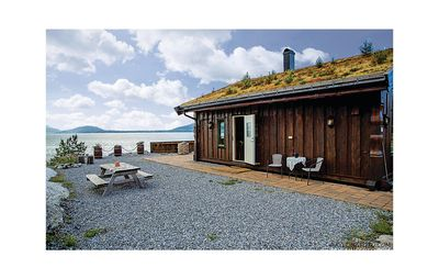 Photo for 2BR House Vacation Rental in Ikornnes