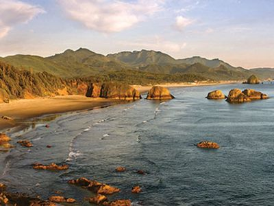 Photo for Oregon coast's most breathtaking waterfront!