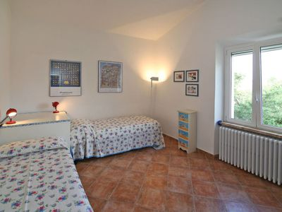 Photo for 3 bedroom Villa, sleeps 6 in Podere Cernaia with WiFi