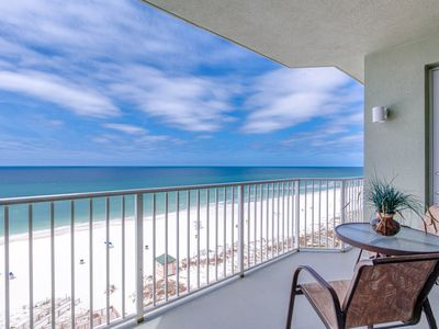 Sanitized condo located in PCB ~ Amazing view of the Gulf! Book now!!