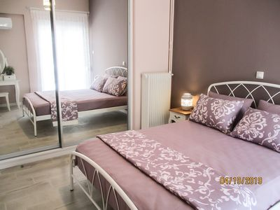 Photo for Sweet Penthouse Apartment In Athens City Near Acropolis