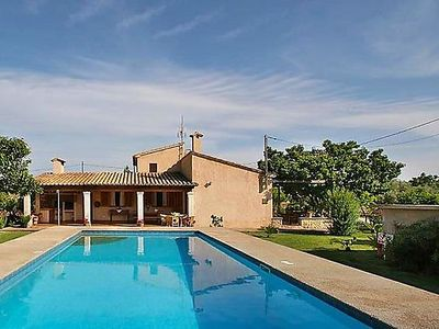 Photo for Vacation home VILLA CHICA  in Port Pollença, Mallorca - 6 persons, 3 bedrooms