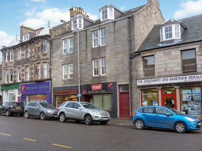 Photo for 40A High Street, GRANTOWN-ON-SPEY
