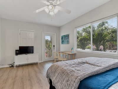 Photo for Charming little Suite next to the Beach