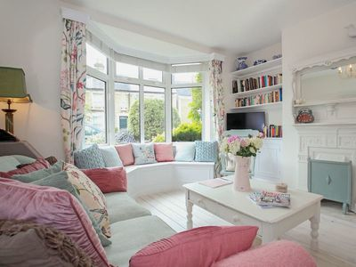 Photo for 4 bedroom accommodation in Chichester