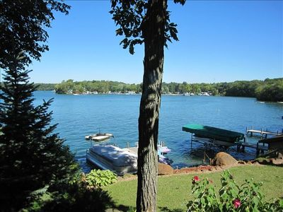 Photo For 2BR Cabin Vacation Rental In Lauderdale Lakes (Green Lake),  Wisconsin