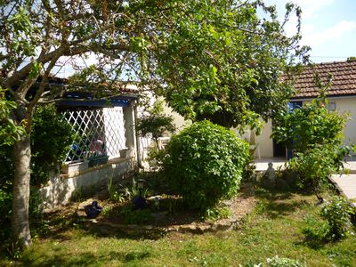 Photo for 2BR House Vacation Rental in La Rochelle, Nouvelle-Aquitaine