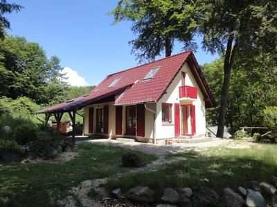 Photo for Rental Sellin for 4 - 6 people with 2 bedrooms - Holiday house