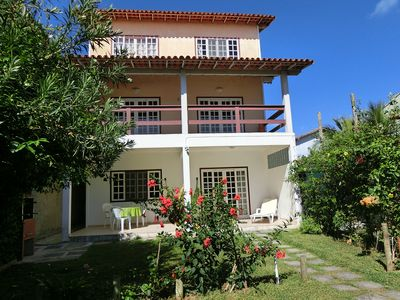 Photo for House comfortable 500m from the beach with WIFI