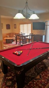 Photo for 5BR Chalet Vacation Rental in Clark, South Dakota