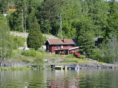 Photo for Holiday homes, Krokkleiva  in Oslofjord - 3 persons, 1 bedroom