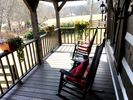 2BR Cabin Vacation Rental in Nashville, Tennessee