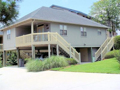 Photo for Exquisite 3BR 2BA Guest Cottage #40 - Experience The Ultimate Family Vacation