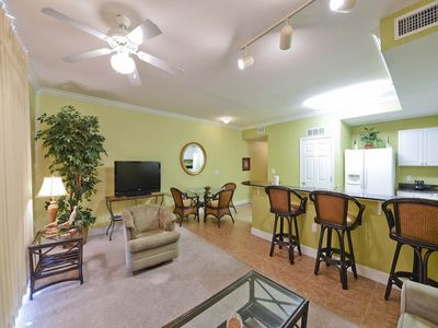 Photo for Tidewater 1606 - Don't miss your spring vacation. Book now!