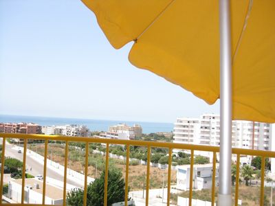 Photo for T1, with sea views, swimming pool for adults and children.