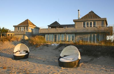 Photo for Amagansett House On Pristine Private Beach