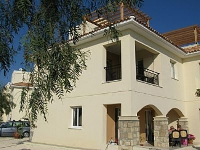 Photo for 2BR House Vacation Rental in Chloraka, Paphos