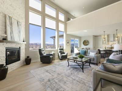 Photo for Just Listed! Luxury Escape w/ Amazing Views